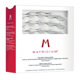 BIODERMA MATRICIUM BOX  TISSUE REGENERATION  1ML X 30