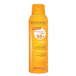 BIODERMA PHOTODERM MAX BRUME SOLAIRE SPF50+ 150ML