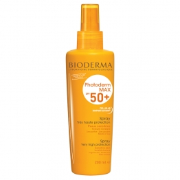 BIODERMA PHOTODERM MAX SPF 50+ SPRAY 200ML