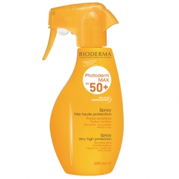 PHOTODERM MAX SPRAY SPF50+ 400ML