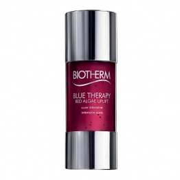 BIOTHERM BLUE THERAPY RED ALGAE UPLIFT CURE RAFFERMISSANTE ANTI AGE 15ML