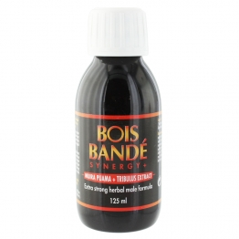 BOIS BANDE EXTRA STRONG 125ML