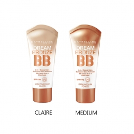 GEMEY MAYBELLINE DREAM BRONZE BB