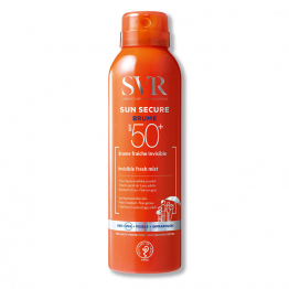 BRUME FRAICHE ET INVISIBLE SPF50+ 200ML SUN SECURE SVR