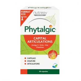Capital Articulations 90 capsules Phytalic Nutreov