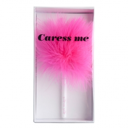 LOVE TO LOVE CARESS ME