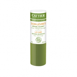 CATTIER STICK LEVRES SOIN 4G