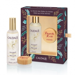CAUDALIE COFFRET LE SECRET DES MAKE UP ARTISTS