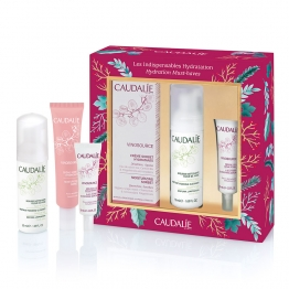 CAUDALIE COFFRET VINOSOURCE LES INDISPENSABLES HYDRATATION 100ML