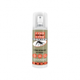 CINQ SUR CINQ TROPIC SPRAY VÊTEMENTS 100ML