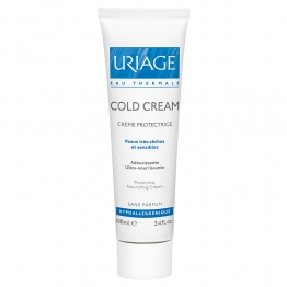 URIAGE COLD CREAM TUBE 100 ML