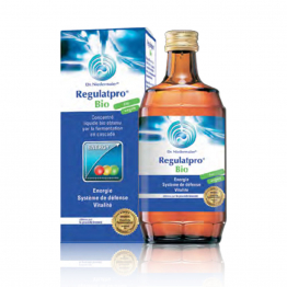Concentré liquide Bio 350ml Dr Niedermaier Regulatpro