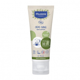 CREME CHANGE BIO 75ML MUSTELA