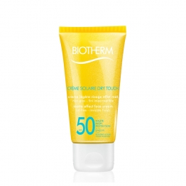 BIOTHERM SOLAIRE CREME VISAGE DRY TOUCH SPF50 50 ML