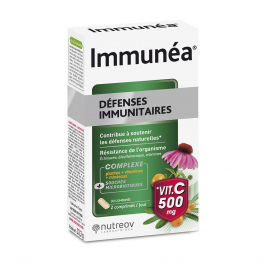 Immune Defense Adults 30 Tablets