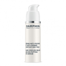 DARPHIN SERUM ANTI-POCHES ANTI-CERNES 15ML