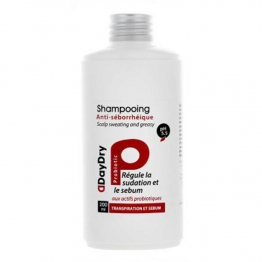 DAYDRY SHAMPOOING CHEVEUX GRAS SUDO-REGULATEUR 200ML
