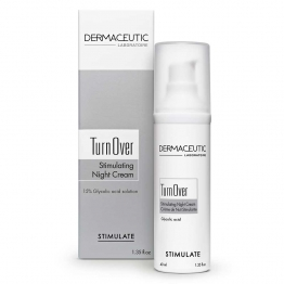DERMACEUTIC SOIN DE NUIT TURNOVER 40ML