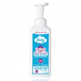 DERMAPHEX BABY DESINFECTANTS SANS ALCOOL 150ML