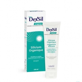 DEXSIL GEL20% SILICIUM ORGANIQUE ORIGINAL 100ML