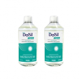 DEXSIL SOLUTION LIQUIDE BUVABLE - SILICIUM 2x1L