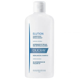 DUCRAY ELUTION SHAMPOOING REEQUILIBRANT 200ML