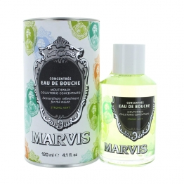 MARVIS CONCENTRATED MOUTH WASH  STRONG MINT 120 ML