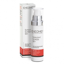 ENEOMEY SUNLIGHT SCREEN PROTECTION SOLAIRE HYDRATANTE SPF50+ 50ML