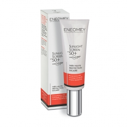 ENEOMEY SUNLIGHT SCREEN PROTECTION SOLAIRE SPF50+  50ML