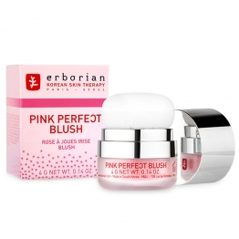 ERBORIAN PINK PERFECT BLUSH 4G
