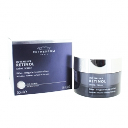ESTHEDERM INTENSIF RETINOL CREME 50ML