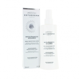 ESTHEDERM INTOLERANCES SOLAIRES SPRAY PROTECTEUR CORPS 150ML