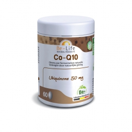 BIOLIFE BE LIFE CO-Q10 180 GELULES