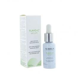 AURIGA FLAVO-C SERUM ANTI-AGE 30ML