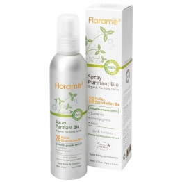 FLORAME SPRAY PURIFIANT AIR ET SURFACES BIO 180ML