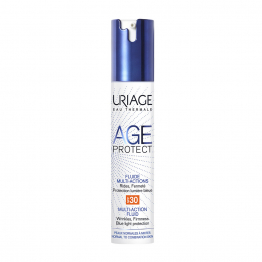 FLUIDE MUTLI-ACTIONS SPF30 40ML AGE PROTECT URIAGE