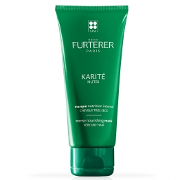 FURTERER KARITE NUTRI MASQUE NUTRITION INTENSE CHEVEUX TRES SECS 100ML