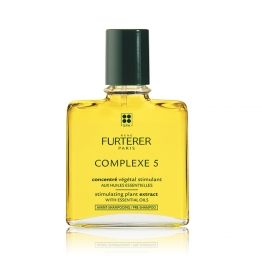 FURTERER COMPLEXE 5 CONCENTRE VEGETAL REGENERATEUR 50ML
