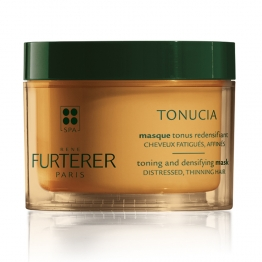 FURTERER TONUCIA MASQUE TONUS REDENSIFIANT CHEVEUX FATIGUES 200ML