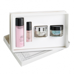 GALENIC COFFRET COLLECTION MINIATURES