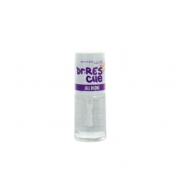 GEMEY MAYBELLINE DR RESCUE ALL IN ONE SOIN FORTIFIANT ONGLES 7ML