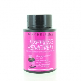 GEMEY MAYBELLINE EXPRESS REMOVER DISSOLVANT MAGIQUE 75ML