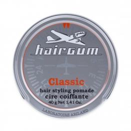 HAIRGUM MR DUCKTAIL CIRE COIFFANTE CLASSIQUE 40G