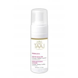 TAAJ MOUSSE MICELLAIRE 150ML