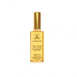 IMMIA OIL HUILE D'ARGAN 50ML