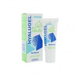 HYALUGEL 1ERES DENTS GEL BUCCAL POUSSEES DENTAIRES 20ML