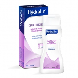 HYDRALIN APAISA 400 ML