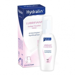 HYDRALIN LUBRIFIANT FLACON AIRLESS 50ML