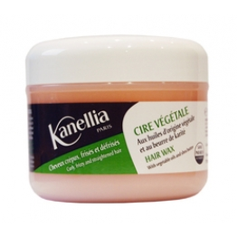 KANELLIA CIRE VEGETALE 100ML