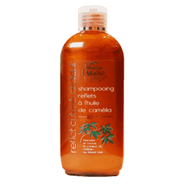 MARTINE MAHE SHAMPOOING REFLETS CUIVRE ARDENT 200ML